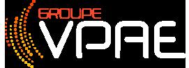 Groupe VPAE Logo